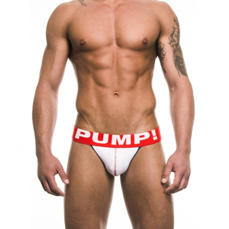 Pump Jockstrap Hockey