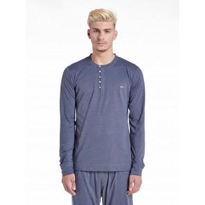 Longsleeve Shirt Billy Blauw