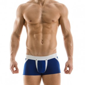 Modus Vivendi Double Boost Boxer Blue