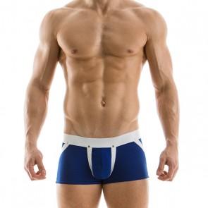 Modus Vivendi Double Boost Boxer Blue