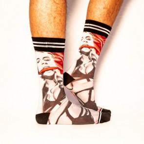 Sock My Pepper - Heren Sokken