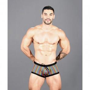 Andrew Christian Disco Pride Trunk