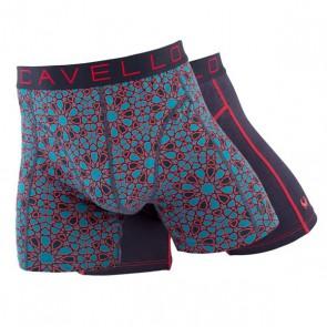 Cavello 2 Pack Boxershorts - Caleidoscoop