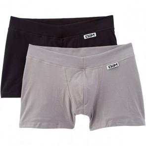 DIM Boxershort 2 Pack Zwart