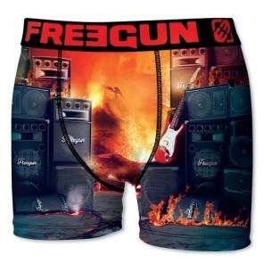 Freegun Amp Music Boxershort