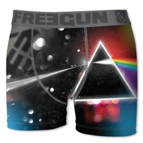 Freegun Pin Rainbow Boxershort