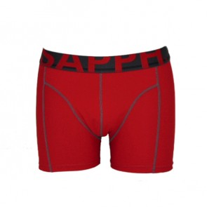 Sapph Mees Micro Long Short Rood