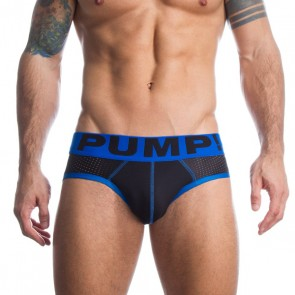 Pump Touchdown Panther Slip